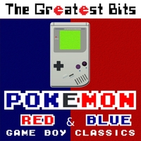 The Greatest Bits | Pokemon Red & Blue Game Boy Classics