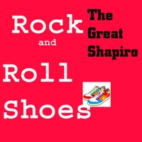 The Great Shapiro | Rock and Roll Shoes