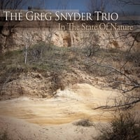 The Greg Snyder Trio | In the State of Nature