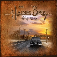 The Haines Bros. | Friday's Highway
