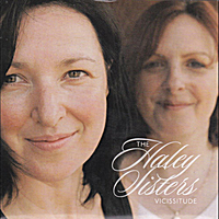 Haley Sisters: Vicissitude
