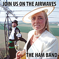 The Ham Band | Join Us On the Airwaves