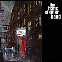 The Hans Stamer Band | Live Blues
