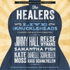 The Healers: Live At Knuckleheads