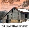 The Homestead Pickers: Life On an Ozark Farm