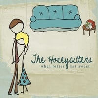 The Honeycutters | When Bitter Met Sweet
