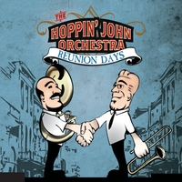 The Hoppin' John Orchestra | Reunion Days