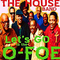 The House Band: Let