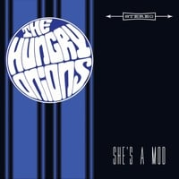 The Hungry Onions | She's a Mod