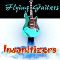 Insanitizers | Flying Guitars