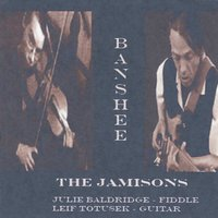 The Jamisons | Banshee