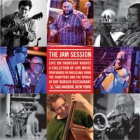 The Jam Session | Live On Thursday Nights