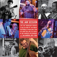The Jam Session: Live On Thursday Nights