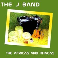Cover von The Africas and Ithacas
