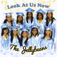 The Jellybeans | Look At Us Now