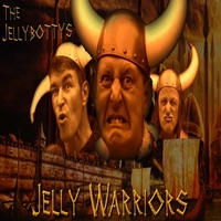 The Jellybottys: Jelly Warriors Song Single MP3 Download