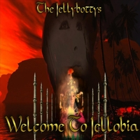 The Jellybottys: Welcome to Jellobia Song