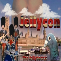 The Jellybottys: Jellycon Song