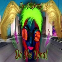The Jellybottys | Do the Donal