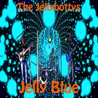 The Jellybottys: Jelly Blue