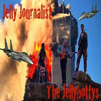The Jellybottys: Jelly Journalist Song