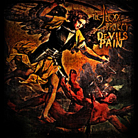 The J.Hexx Project | The Devil's Pain