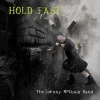 The Johnny McCuaig Band | Hold Fast