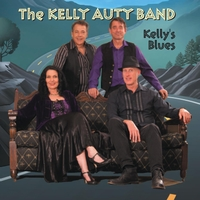 The Kelly Auty Band | Kelly's Blues