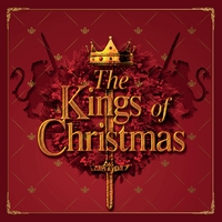 The Kings of Christmas | 365 Days a Year | CD Baby Music Store