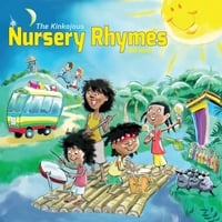 The Kinkajous | Nursery Rhymes
