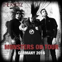 The Knutz | Monsters on Tour