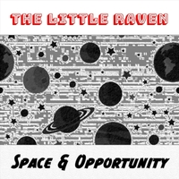 The Little Raven | Space & Opportunity