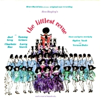 Various Artists | The Littlest Revue (Original Cast Recording)
