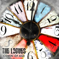 The Logues | Comin' of Age