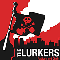 The Lurkers | Padlock and Chain