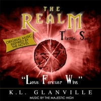 The Majestic High | Love Forever Wins: The Realm Theme Song