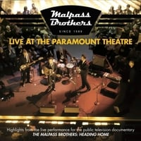 The Malpass Brothers | The Malpass Brothers: Live at the Paramount Theatre