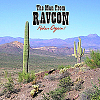 The Man From RavCon | Rides Again!