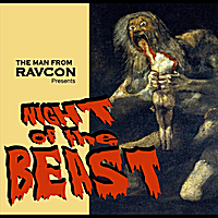The Man From RavCon | Night of the Beast