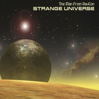 The Man from Ravcon | Strange Universe
