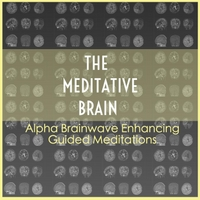 The Meditative Brain: Alpha Brainwave Enhancing Guided Meditations