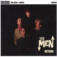 The Men - Return