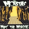 The Monstas: Meet The Monstas
