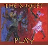 Album cover for Play