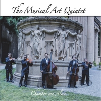 The Musical Art Quintet | Chamber con Alma