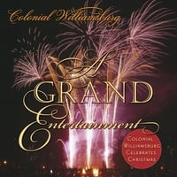 The Colonial Williamsburg Musical Performers | A Grand Entertainment: Colonial Williamsburg Celebrates Christmas