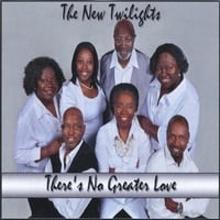 The New Twilights | There's No Greater Love