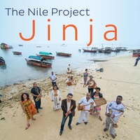 The Nile Project | Jinja