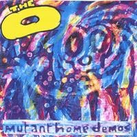 Copertina di Mutant Home Demos