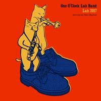 One O'Clock Lab Band | Lab 2017